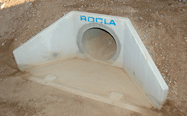 Rocla's New Concrete Products Provide Innovative Solutions