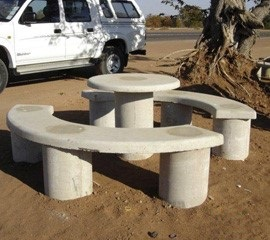 Roadside Furniture