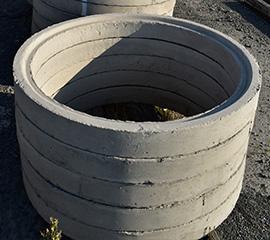 Penstock Rings