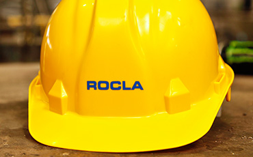 Rocla Products Form Crucial Link in Sishen-Saldanha Railway Upgrade
