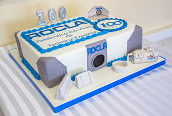 ROCLA Celebrates 100 years of Excelence