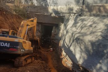 REHABILITATION OF PARKTOWN STORMWATER SYSTEM