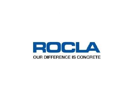 ROCLA AND TECHNICRETE OPEN FOR BUSINESS